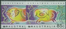 CHI SG400-1 Chinese New Year (Year of the Pig) set of 2